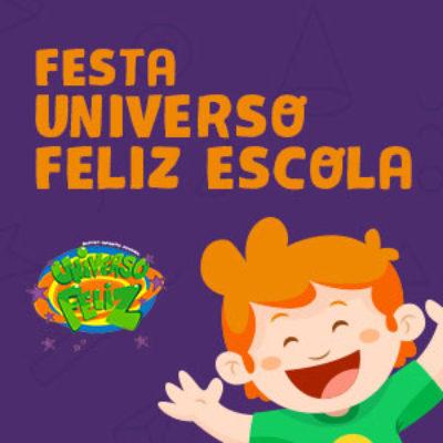 Universo Feliz Escola